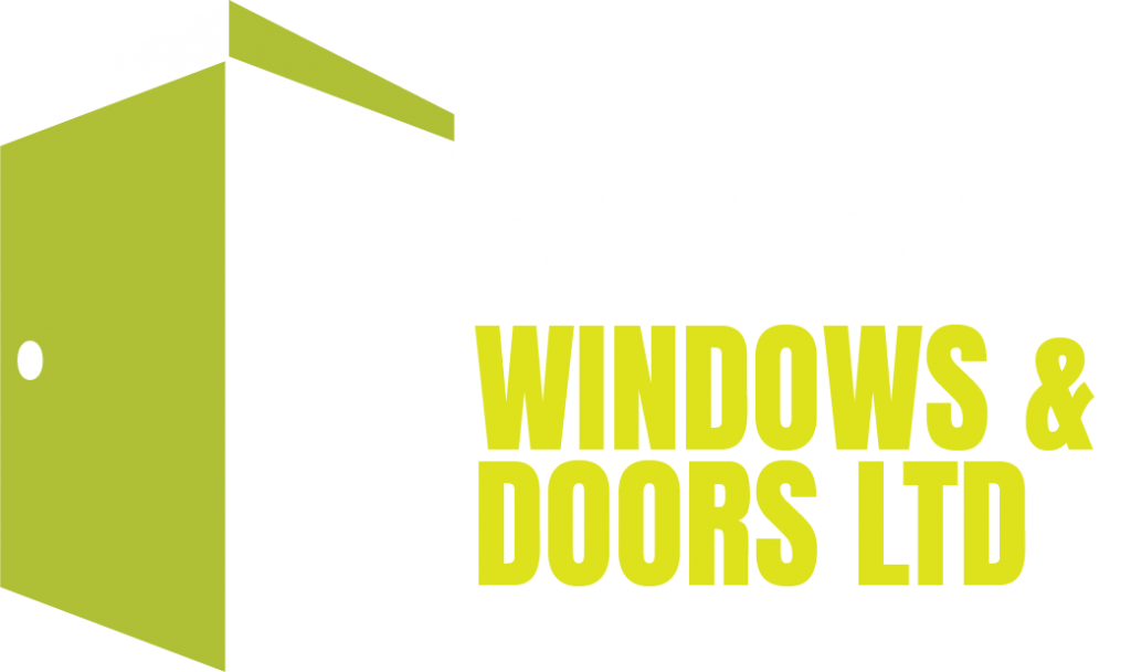 east cork windows & doors ltd logo