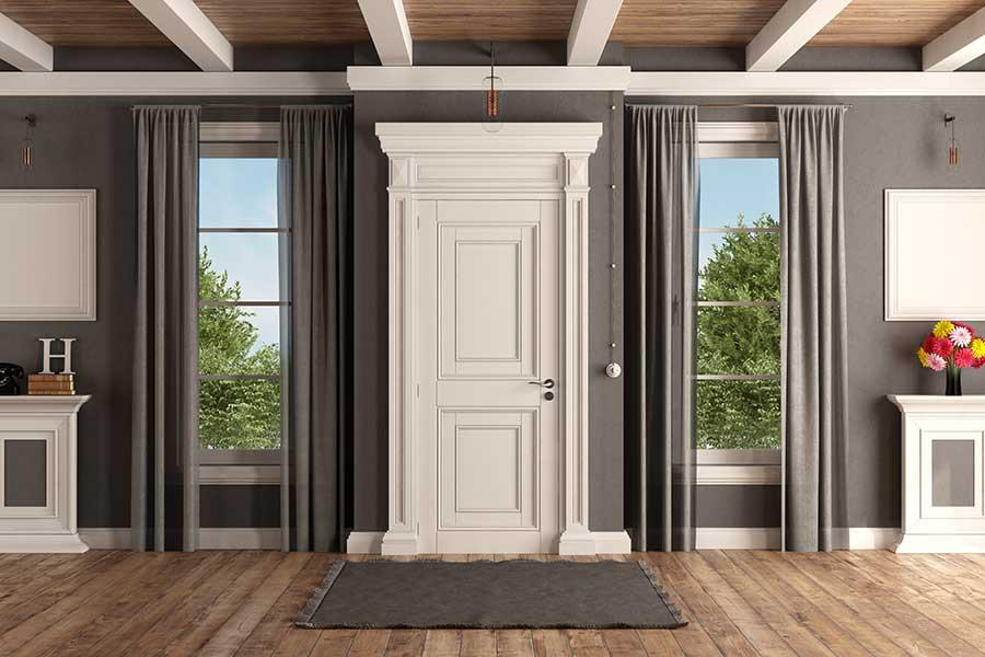 doors east cork