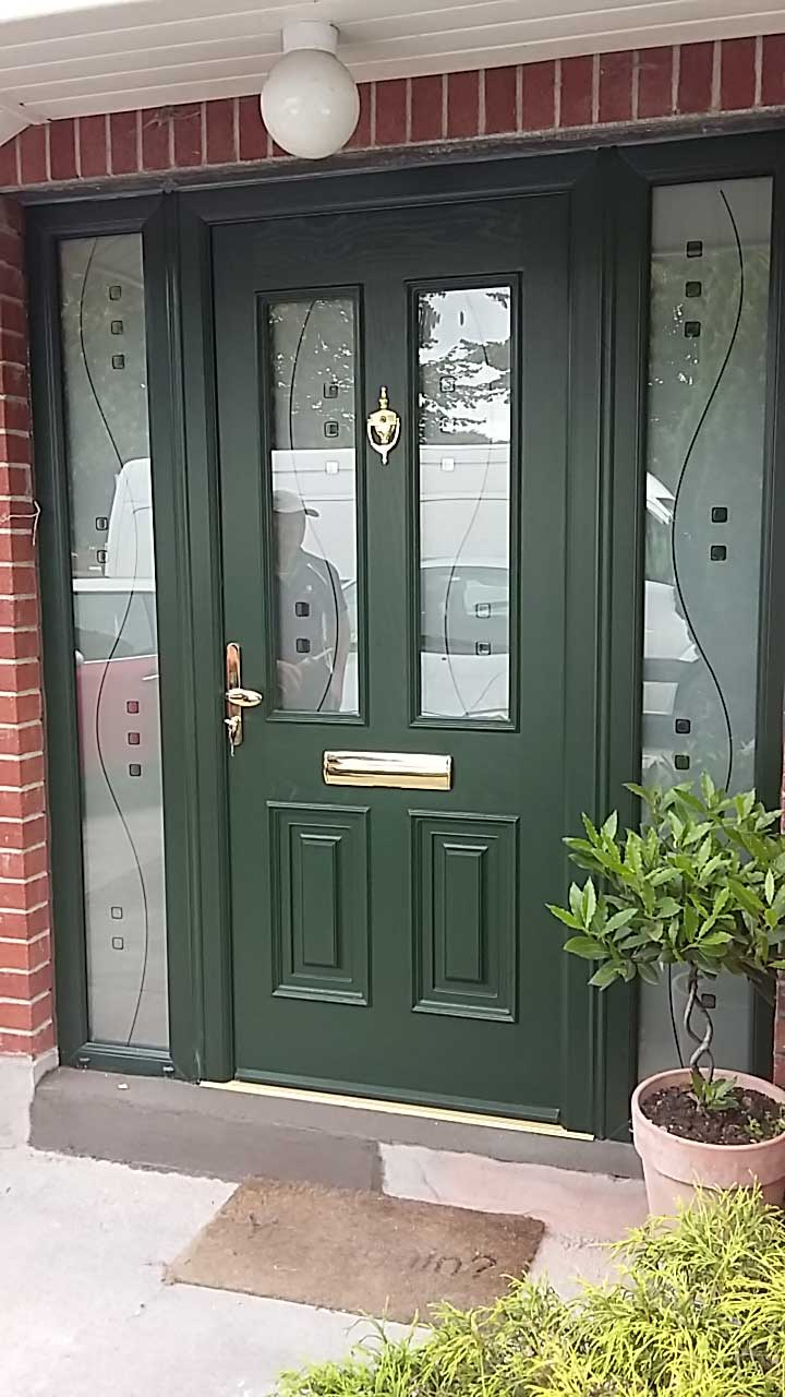 east cork windows & doors ltd