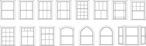 east cork windows & doors ltd logo
